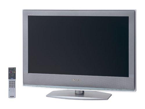 ソニー 32V型 液晶 テレビ ブラビア KDL-32S2000 ハイビジョン   2006年モデル B000FF55I2