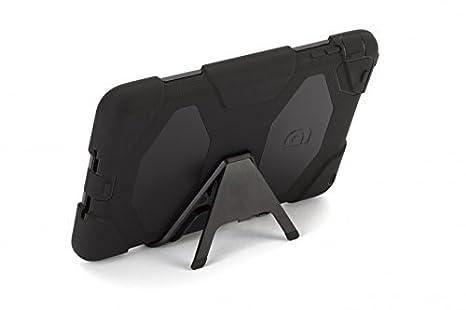 Griffin Survivor - Carcasa para Apple iPad mini 1/2/3, color negro