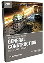 BNI Building News General Construction Costbook