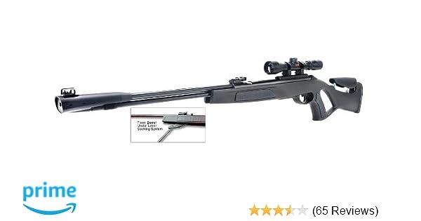 Gamo 61100073154 Whisper CFR  177 Caliber Air Rifle with Noise Dampener