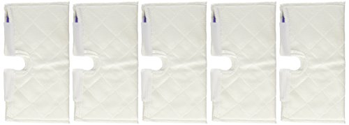 Standard Size  Steam Mop Replacement Pocket Pads for Erop-pr