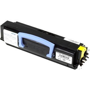 NEW Dell OEM Toner H3730 (1 Cartridge) (Mono Laser Supplies) by Dell