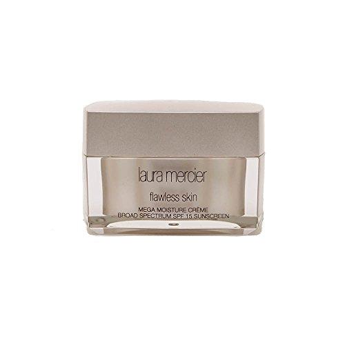 Laura Mercier Mega-Moisturizer Creme SPF 15 Normal/Dry Skin (Moisturizer Mega)