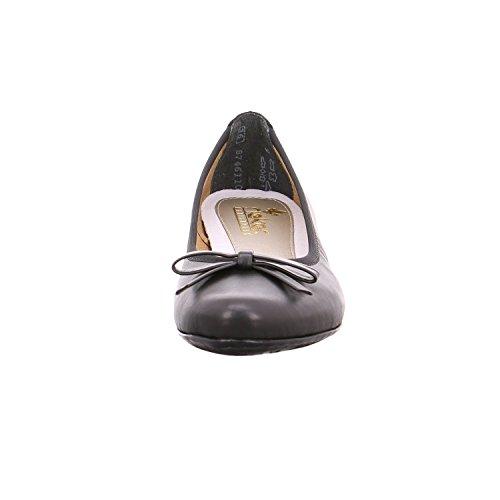 Rieker 51953-00 Noir