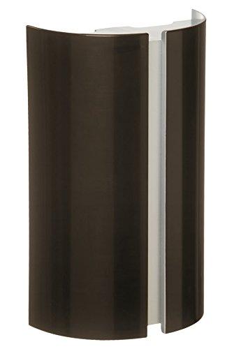 [해외]유선 초인종 - 에스프레소의 스콘스타일 / Wired Doorbell - Sconce Style in Espresso