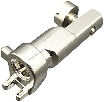 Pie adaptador soporte tobillo para Bernina máquinas de coser de ...
