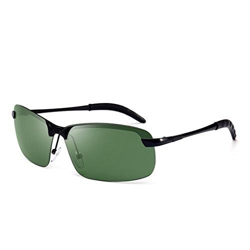 de gafas sol amp;Gafas moda protecciónn sol gafas de LYM D de polarizadas gafas amp; de sol gafas de Gafas de sol de Color sol F wPO4TqOp