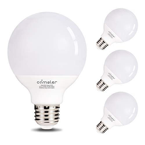 Led Light Bulb 900 Lumen Warm White 9 Watt