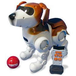 Tekno the Robotic Puppy   Robot Wiki   FANDOM powered by Wikia