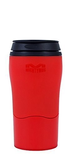 Mighty Mug Solo  Red