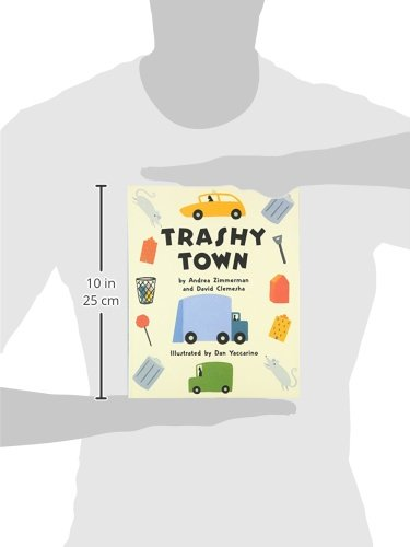 Trashy Town by HarperCollins (Image #2)