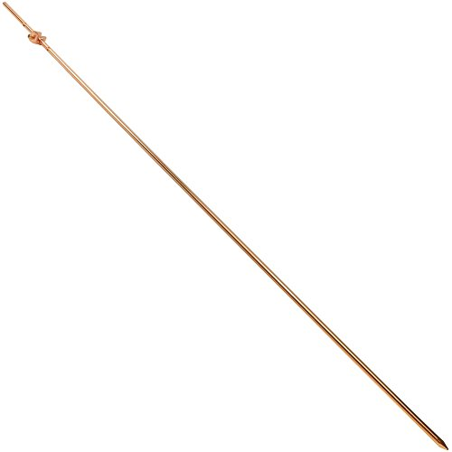 Skywalker Signature Series Ground Rod, 4ft (Earthing Rod)