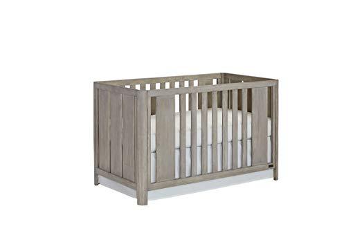 Simplicity Baby Cribs - Bassett Baby & Kids Logan 3-in-1 Crib