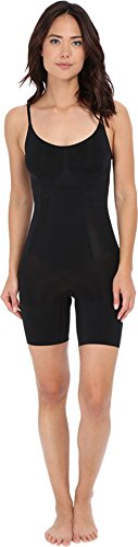 SPANX Women's Oncore Shapesuit, Very Very Black, MD]()