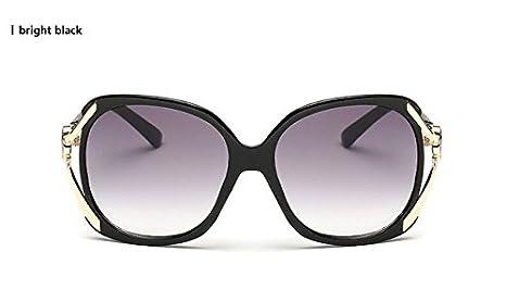 tocoss (TM) nueva moda gafas polarizadas gafas de sol mujer ...