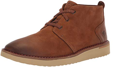 Sperry Top-Sider Oxford Men's Camden Oxford Top-Sider Chukka Burnished Boot B077ZKV6D8 Shoes 987035
