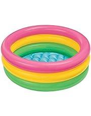 حوض سباحة للاطفال صنست جلو من انتيكس