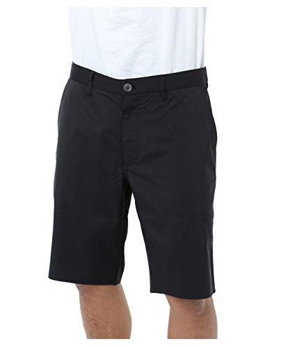 ツアーディビジョン メンズ ゴルフ ショートパンツ 二重織ショートパンツ TD220109H01 BK XO