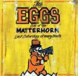 Live At The Matterhorn: Last Saturday of Every Month