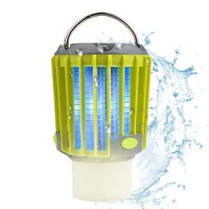 Amazon.com: AKKEE - Lámpara para matar mosquitos y farol de ...