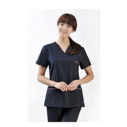 CX ECO Traje de Enfermera Conjunto de Uniformes para Mujer ...
