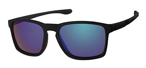 alrededor sol marco gris cordón cuello para incluye ligero gafas Deportes el amarillo de WE4qABI