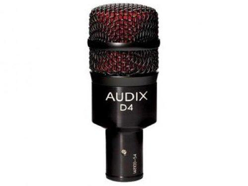Audix D4 B006MQN2KG