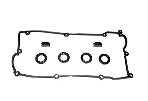 DNJ Valve Cover Gasket With Grommets VC129G For 01-05 Hyundai//Accent 1.6L L4 DOHC Naturally Aspirated