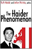 The Haider Phenomenon, , 0765801175