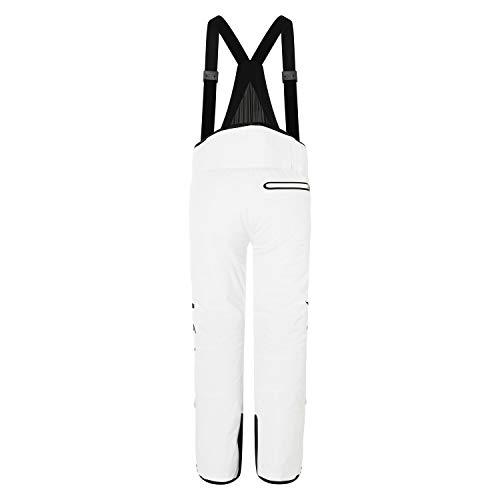 Colore Uomo Sci 1103 18 Racy Da Pantaloni 19 Bogner 4816 t Bianco 753 OqB6HwP