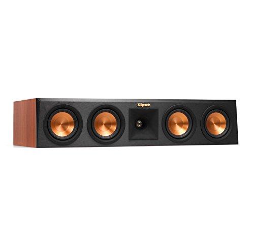 Klipsch RP-440C  Center Channel Speaker - Cherry (Klipsch Center Speaker)