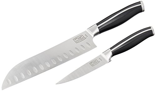 2 Piece Asian Cutlery Set - 1