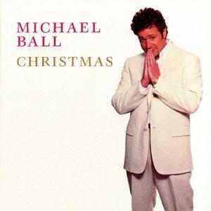Price comparison product image Michael Ball Christmas