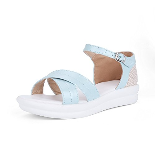 Ouvert SLC03935 Femme AdeeSu SLC03935 Ouvert Femme Bout AdeeSu Bout advFwqCW