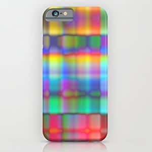 Society6 - Layers iPhone 6 Case by Lyle Hatch