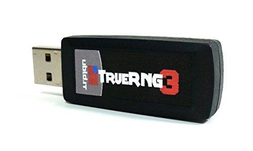 TrueRNG V3 - USB Hardware Random Number Generator - Number Generators