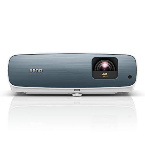 Benq Tk850 4k Uhd Hdr Pro Proyector Home Cinema 2160p 3840 X 2160 Dlp 3000 Ansi Lumen 3d Rec709