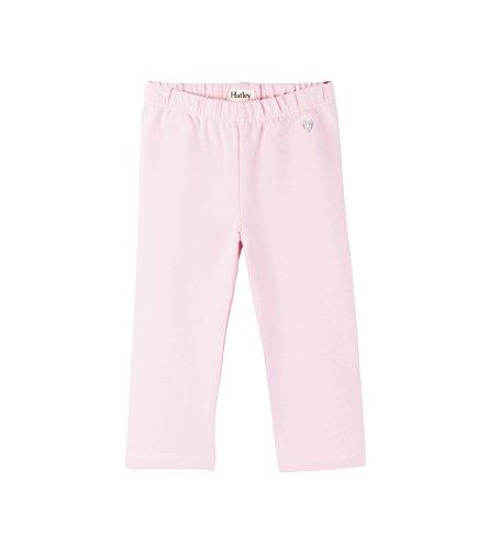 Hatley Baby Girls Mini Leggings, Pink Daisy, 12-18 Months