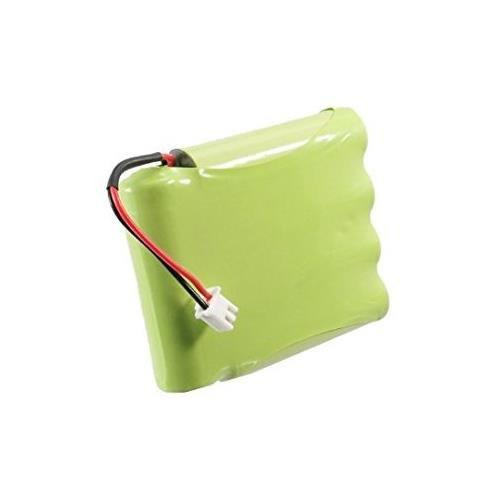 Axalto XB102909 Battery Replacement - (Li-Ion, 6.0V, 2000mAh) Ultra Hi-Capacity Battery by Synergy Digital