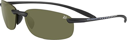 Serengeti Nuvola 24 Hour Le Mans Safety Glasses, Satin ()