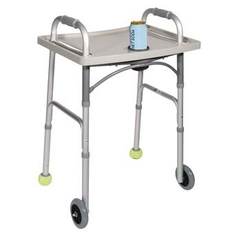 Drive Universal Walker Tray with Cup Holder