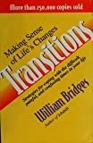 img - for transitions: making senses of life's changes book / textbook / text book