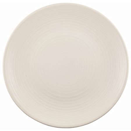 Pearl Dudson Evolution Plates Coupe 295mm - Pack of 12: Amazon.co.uk ...