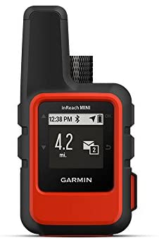 Garmin Lightweight Handheld Satellite Communicator product image