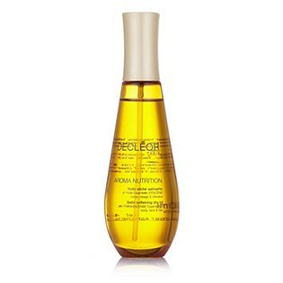 - Decleor Aroma Nutrition Hair, Face & Body Satin Softening Oil - 100ml