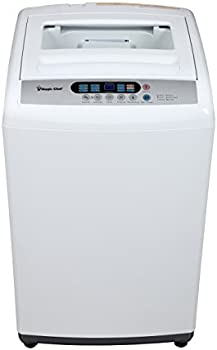 Magic Chef 2.1 cu. ft. Topload Compact Washer