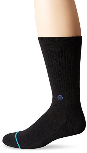 Stance Mens Icon Crew Sock