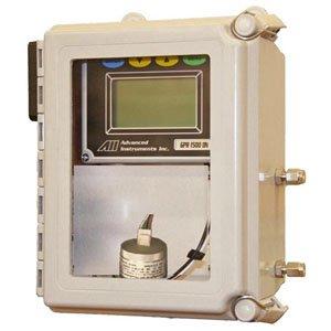 Advanced Instruments GPR-2500 SN Ambient Oxygen Monitor NEMA 4X
