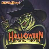 Drew's Famous Halloween Party Bash: Boogie Fever /