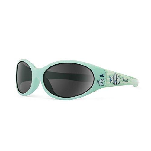 Óculos de sol Little peixe 12M+ Chicco, Chicco, Colorido